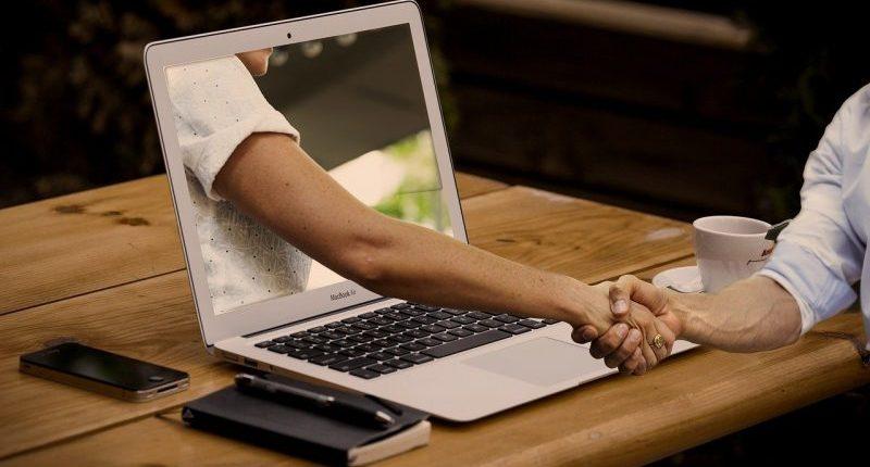Бизнесът в онлайн пространството през 2021 чрез изработени от екипа на GS-WebCreator сайтове и онлайн магазини