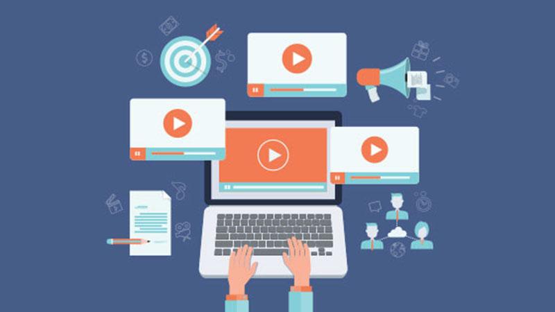 Видео и уеб истории в изработени от екипа на GS-WebCreator сайтове и онлайн магазини