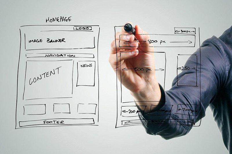 Изработка на красив, добре структуриран сайт и онлайн магазин от екипа на GS-WebCreator