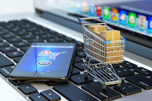 Изработка на онлайн магазин План PREMIUM с мобилна версия от GS-WebCreator