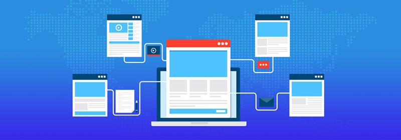 Изработка на сайт и онлайн магазин с качествено съдържание от екипа на GS-WebCreator