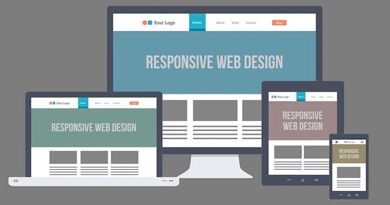 Изработка на сайт и онлайн магазин с мобилна версия от екипа на GS-WebCreator