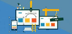 Изработка на сайт с мобилна версия-GS-WebCreator