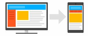 Изработка на уеб сайт с мобилна версия от GS-WebCreator