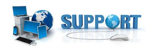 Поддръжка на сайт и поддръжка на онлайн магазин от GS-WebCreator