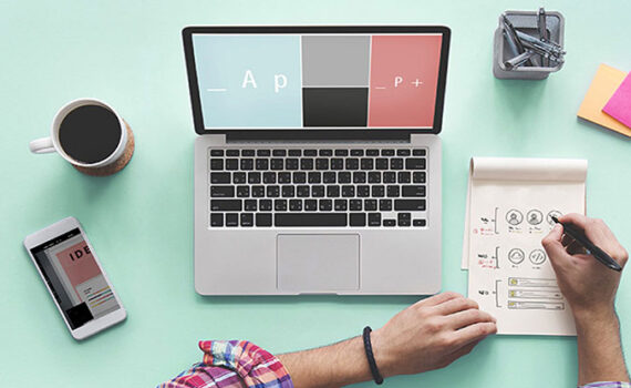 Тенденциите в уеб дизайна и в SEO през 2021