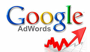 Google Adwords от GS-WebCreator